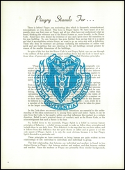 Page 8, 1956 Edition, Pingry School - Blue Book Yearbook (Elizabeth, NJ) online yearbook collection
