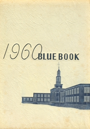 1960 Edition, Pingry School - Blue Book Yearbook (Elizabeth, NJ)