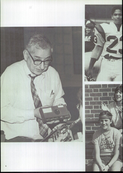 Page 10, 1982 Edition, Pingry School - Blue Book Yearbook (Elizabeth, NJ) online yearbook collection