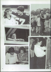 Page 14, 1982 Edition, Pingry School - Blue Book Yearbook (Elizabeth, NJ) online yearbook collection