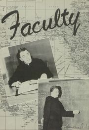 Page 12, 1945 Edition, St Benedicts Preparatory School - Telolog Yearbook (Newark, NJ) online yearbook collection