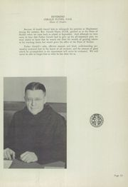 Page 17, 1945 Edition, St Benedicts Preparatory School - Telolog Yearbook (Newark, NJ) online yearbook collection