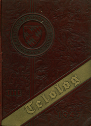 Page 1, 1947 Edition, St Benedicts Preparatory School - Telolog Yearbook (Newark, NJ) online yearbook collection