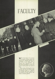Page 15, 1947 Edition, St Benedicts Preparatory School - Telolog Yearbook (Newark, NJ) online yearbook collection