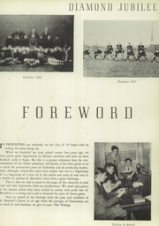 Page 9, 1947 Edition, St Benedicts Preparatory School - Telolog Yearbook (Newark, NJ) online yearbook collection
