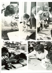 Page 14, 1984 Edition, Thompson Middle School - Monarch Yearbook (Middletown, NJ) online yearbook collection