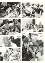 Page 15, 1984 Edition, Thompson Middle School - Monarch Yearbook (Middletown, NJ) online yearbook collection