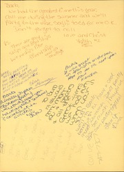 Page 3, 1984 Edition, Thompson Middle School - Monarch Yearbook (Middletown, NJ) online yearbook collection