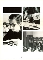 Page 12, 1968 Edition, Dunn Middle School - Argus Yearbook (Trenton, NJ) online yearbook collection