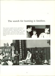 Page 13, 1968 Edition, Dunn Middle School - Argus Yearbook (Trenton, NJ) online yearbook collection