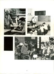 Page 14, 1968 Edition, Dunn Middle School - Argus Yearbook (Trenton, NJ) online yearbook collection