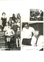 Page 16, 1968 Edition, Dunn Middle School - Argus Yearbook (Trenton, NJ) online yearbook collection