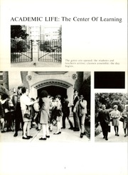 Page 6, 1968 Edition, Dunn Middle School - Argus Yearbook (Trenton, NJ) online yearbook collection