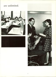 Page 9, 1968 Edition, Dunn Middle School - Argus Yearbook (Trenton, NJ) online yearbook collection