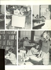 Page 11, 1972 Edition, Dunn Middle School - Argus Yearbook (Trenton, NJ) online yearbook collection