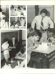 Page 13, 1972 Edition, Dunn Middle School - Argus Yearbook (Trenton, NJ) online yearbook collection