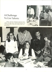 Page 16, 1972 Edition, Dunn Middle School - Argus Yearbook (Trenton, NJ) online yearbook collection