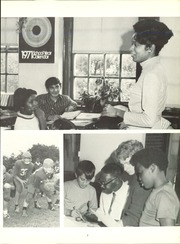 Page 7, 1972 Edition, Dunn Middle School - Argus Yearbook (Trenton, NJ) online yearbook collection