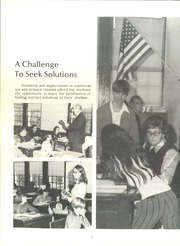 Page 8, 1972 Edition, Dunn Middle School - Argus Yearbook (Trenton, NJ) online yearbook collection