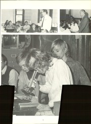 Page 9, 1972 Edition, Dunn Middle School - Argus Yearbook (Trenton, NJ) online yearbook collection