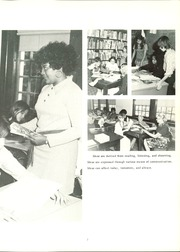 Page 11, 1973 Edition, Dunn Middle School - Argus Yearbook (Trenton, NJ) online yearbook collection