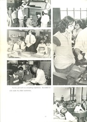 Page 14, 1973 Edition, Dunn Middle School - Argus Yearbook (Trenton, NJ) online yearbook collection