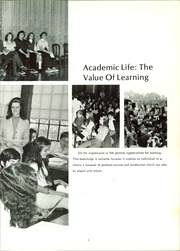 Page 7, 1973 Edition, Dunn Middle School - Argus Yearbook (Trenton, NJ) online yearbook collection
