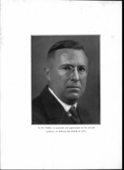 Page 12, 1934 Edition, Centenary College - Hack Yearbook (Hackettstown, NJ) online yearbook collection