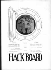 Page 13, 1934 Edition, Centenary College - Hack Yearbook (Hackettstown, NJ) online yearbook collection