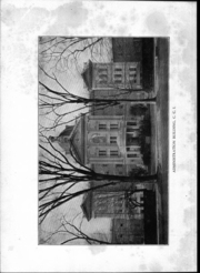 Page 6, 1934 Edition, Centenary College - Hack Yearbook (Hackettstown, NJ) online yearbook collection