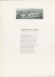 Page 14, 1938 Edition, Centenary College - Hack Yearbook (Hackettstown, NJ) online yearbook collection