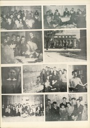Page 16, 1943 Edition, Bloomfield College - Saga Yearbook (Bloomfield, NJ) online yearbook collection