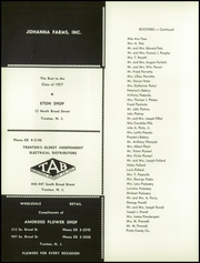 Page 216, 1958 Edition, Trenton Catholic Boys High School - Immaculata Yearbook (Trenton, NJ) online yearbook collection
