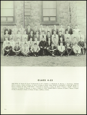 Page 218, 1958 Edition, Trenton Catholic Boys High School - Immaculata Yearbook (Trenton, NJ) online yearbook collection