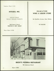 Page 226, 1958 Edition, Trenton Catholic Boys High School - Immaculata Yearbook (Trenton, NJ) online yearbook collection