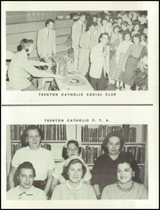 Page 231, 1958 Edition, Trenton Catholic Boys High School - Immaculata Yearbook (Trenton, NJ) online yearbook collection