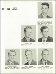 Page 73, 1958 Edition, Trenton Catholic Boys High School - Immaculata Yearbook (Trenton, NJ) online yearbook collection