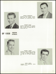 Page 75, 1958 Edition, Trenton Catholic Boys High School - Immaculata Yearbook (Trenton, NJ) online yearbook collection