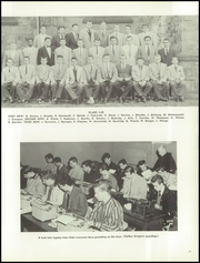 Page 81, 1958 Edition, Trenton Catholic Boys High School - Immaculata Yearbook (Trenton, NJ) online yearbook collection
