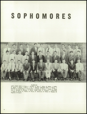 Page 82, 1958 Edition, Trenton Catholic Boys High School - Immaculata Yearbook (Trenton, NJ) online yearbook collection