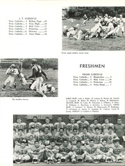 Page 139, 1962 Edition, Trenton Catholic Boys High School - Immaculata Yearbook (Trenton, NJ) online yearbook collection