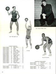 Page 144, 1962 Edition, Trenton Catholic Boys High School - Immaculata Yearbook (Trenton, NJ) online yearbook collection