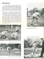 Page 154, 1962 Edition, Trenton Catholic Boys High School - Immaculata Yearbook (Trenton, NJ) online yearbook collection