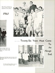 Page 187, 1962 Edition, Trenton Catholic Boys High School - Immaculata Yearbook (Trenton, NJ) online yearbook collection