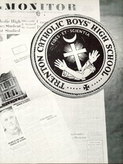 Page 193, 1962 Edition, Trenton Catholic Boys High School - Immaculata Yearbook (Trenton, NJ) online yearbook collection