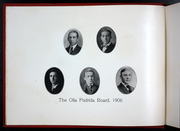 Page 6, 1906 Edition, Lawrenceville School - Olla Podrida Yearbook (Lawrenceville, NJ) online yearbook collection