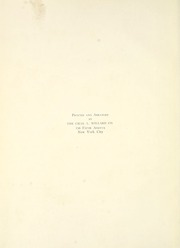 Page 6, 1911 Edition, Lawrenceville School - Olla Podrida Yearbook (Lawrenceville, NJ) online yearbook collection