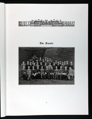 Page 13, 1913 Edition, Lawrenceville School - Olla Podrida Yearbook (Lawrenceville, NJ) online yearbook collection