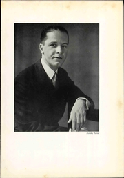 Page 11, 1935 Edition, Lawrenceville School - Olla Podrida Yearbook (Lawrenceville, NJ) online yearbook collection