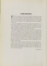 Page 10, 1937 Edition, Lawrenceville School - Olla Podrida Yearbook (Lawrenceville, NJ) online yearbook collection